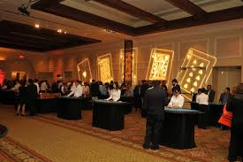 DFW  Casino Employee Appreciation Event