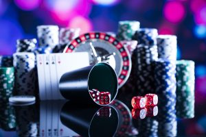 Casino Parties Rentals North Texas