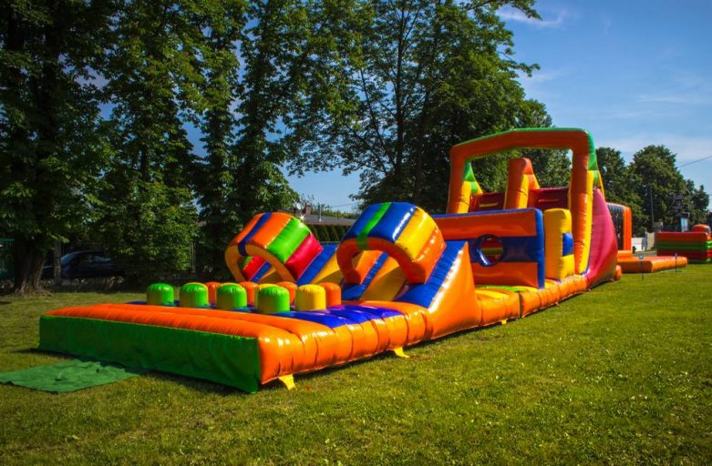 Inflatable Rentals for your Outdoor Events!