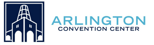 Arlington Convention Center logo