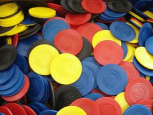 Vegas Concepts chips